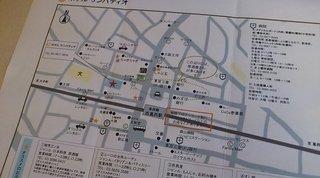 近隣情報地図
