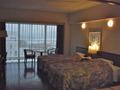 ホテルマハイナウエルネスリゾートオキナワの、客室です。