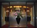 ザ・ウィンザーホテル洞爺リゾート&スパの一階ロビー