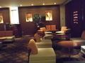 沖縄ナハナ・ホテル&スパ、ロビーです