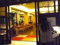 JRタワーホテル日航札幌、一階のレストラン