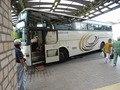 札幌北広島クラッセホテル・無料送迎バス
