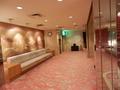 ジャスマックプラザホテル 湯香郷 3階の待ち合わせソファー