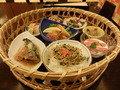 ジャスマックプラザホテル 湯香郷 竹篭弁当