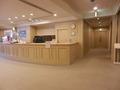 アートホテルズ札幌 二階スパフロント