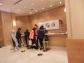 アートホテルズ札幌 フロント