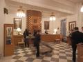 ホテルモントレエーデルホフ札幌 フロント