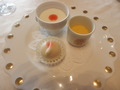 ホテルモントレエーデルホフ札幌 中国料理 彩雲 新春チャイナランチ