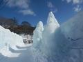 支笏湖氷濤まつり 2012