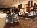 京王プラザホテル札幌 喫茶コーナー