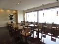 JRタワーホテル日航札幌 レストランカフェ
