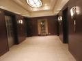 JRタワーホテル日航札幌 エレベーターホール