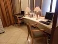 シェラトンホテル札幌 pcスペース