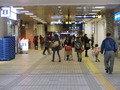 地下鉄新さっぽろ駅