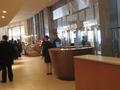 札幌パークホテル エントランス