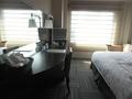 新宿プリンスホテル、客室