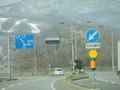 マリンヒルホテル小樽への道のり