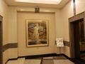 ルネッサンスサッポロホテル、エレベーターホール