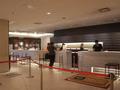 札幌東急インのフロント