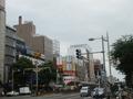 札幌東急イン周辺