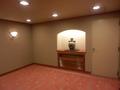 第一滝本館 廊下の壷