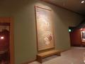 第一滝本館 壁飾り