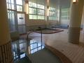 湯元オロフレ荘 大浴場