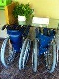車椅子貸出