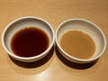 「旬粋料理 和ぎ(なぎ)」タレ