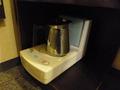 湯沸かし器、加湿器