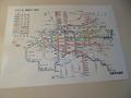 地下鉄路線マップ