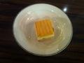 マンゴープチケーキ