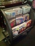 雑誌、新聞