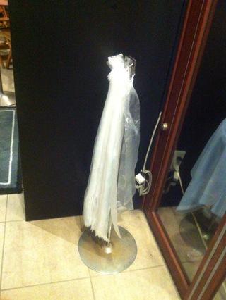 レストラン傘袋