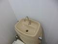 トイレ手洗い場