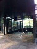 京阪中之島駅