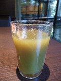 緑黄ジュース