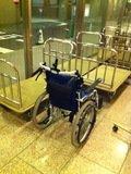 台車、車椅子