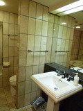 洗面所とトイレ全体