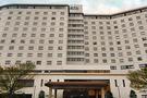 浜名湖畔の大規模リゾートホテル