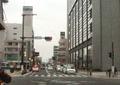 豊田市街の「フリーパーキング」システムを利用