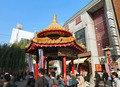 ブラブラするだけで楽しい南京町へ