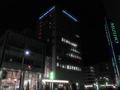 豊田市駅前の不夜城