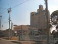 瀟洒にして威容・・・衣浦で第一のホテル