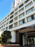 「国際ホテル」の名に恥じない風格