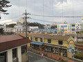 鳥羽駅前商店街が目の前にあります