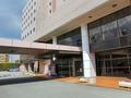 松阪を代表するホテルの顔