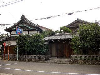 写真クチコミ:パワースポット「大浜・寺町」へも便利です