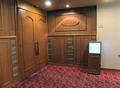「ラ・ソレイユ」の重厚な扉
