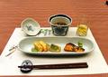 蕎麦に田楽・・・和食の風雅